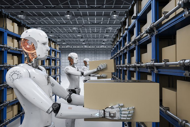Why-are-Humans-Being-Replaced-By-Robots